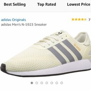 adidas N-5923 Men's Sneaker Brand NEW